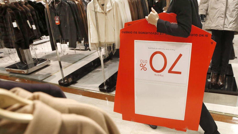 Las ventas de moda se desploman y marcan su peor arranque de año desde la crisis