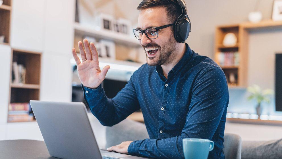 Cómo destacar en una entrevista de trabajo por videollamada y lograr el empleo