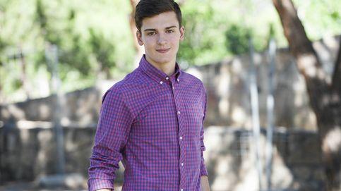 Esta joven promesa de la ciencia española investiga física con 17 años