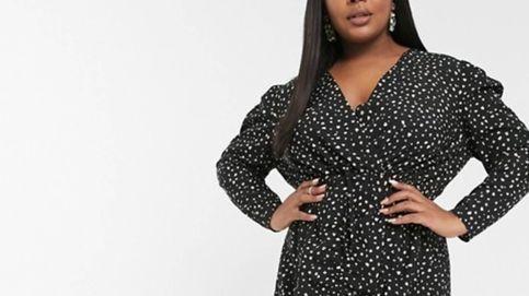 Asos tiene los dos vestidos de fiesta perfectos para tallas medias y grandes