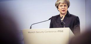 Post de El Reino Unido también quiere un acuerdo a medida sobre seguridad tras el Brexit