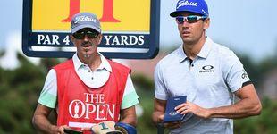 Post de La escalera de Cabrera Bello le ha puesto ya entre los mejores golfistas del mundo