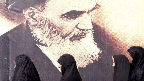 ¿Pueden ser las mujeres hombres políticos en Irán?