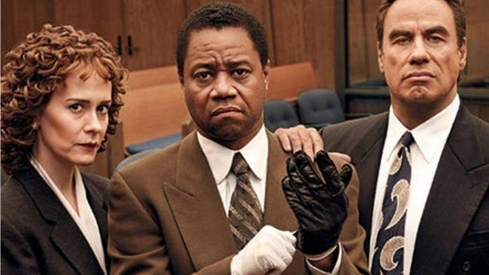 Foto: 'American Crime Story' ha sido uno de los grandes estrenos de la temporada