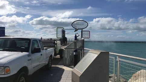 Chile decreta el estado de excepción y Miami Beach desierto por el coronavirus: el día en fotos