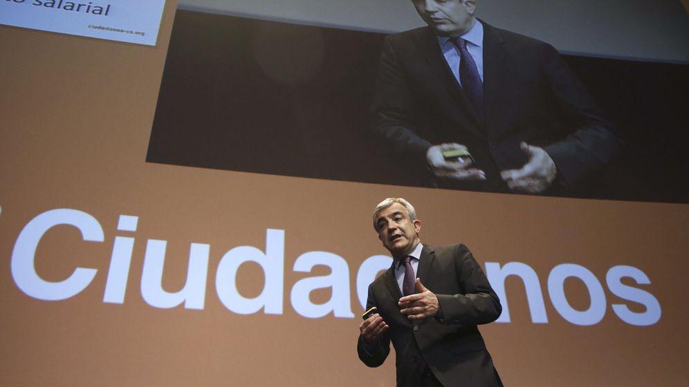 Foto: El economista Luis Garicano. (EFE)