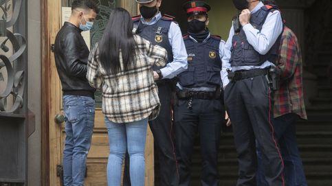 Manada de Sabadell: condenas de 13 hasta 31 años de cárcel a tres acusados de la violación