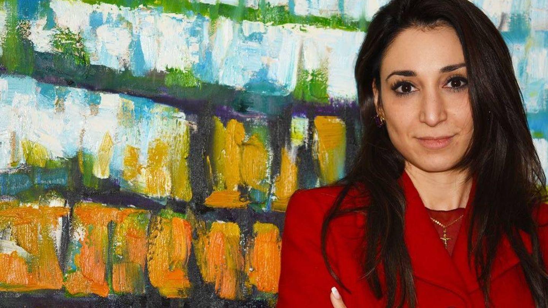 Heba Beva, fundadora de UtterBerry. (New Civil Engineer)