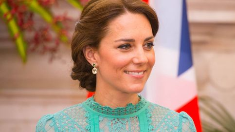 El postre preferido de Kate Middleton y más secretos culinarios de los royal británicos