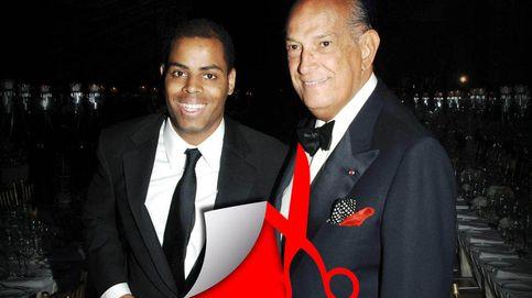 El culebrón de la herencia de Óscar de la Renta un año después de su muerte