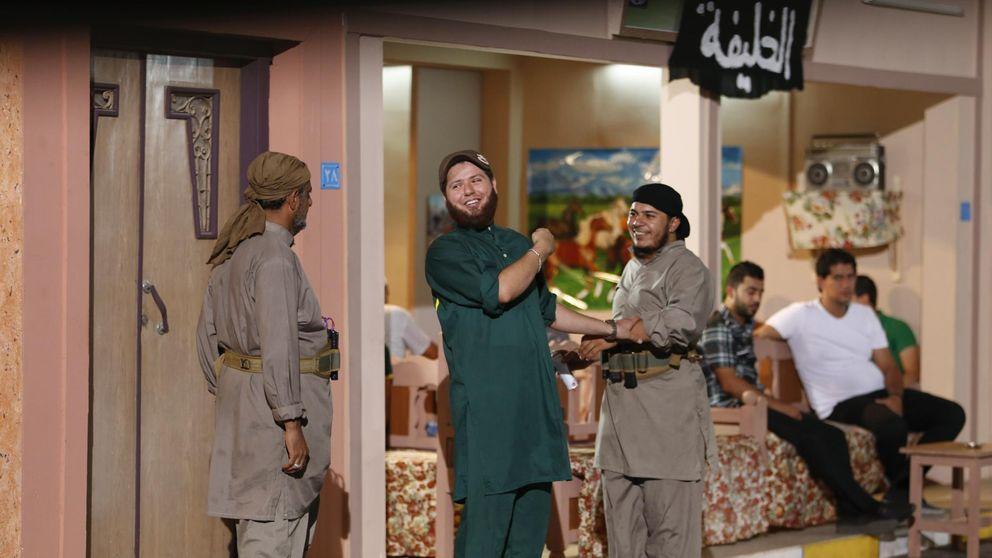 Vamos a reírnos del Estado Islámico