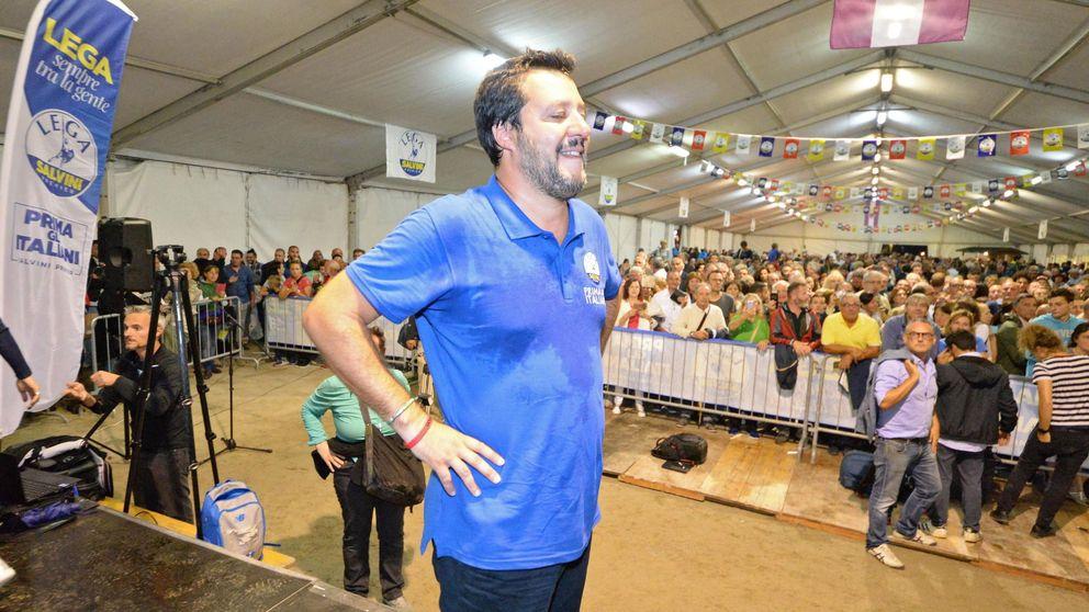 La investigación contra Salvini provoca las primeras grietas en el Gobierno de Italia