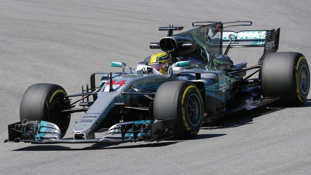Foto: Las mejores imágenes del Gran Premio de Brasil de Fórmula 1