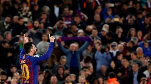 FC Barcelona - Levante en directo: resumen, goles y resultado