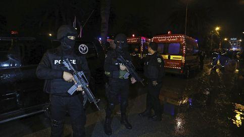 Una explosión en un autobús en Túnez causa al menos 14 muertos