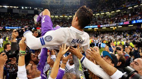Final de la Champions: las imágenes más curiosas del Juventus - Real Madrid