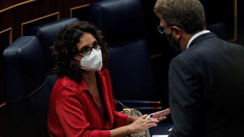 Una ley ya en trámite permite a PSOE y UP rescatar el decreto que vetó el Congreso