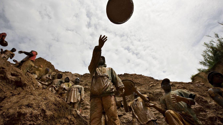 África no necesitaría cooperación si se frenara la fuga ilegal de capitales