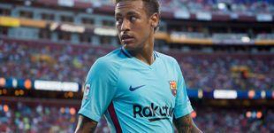 Post de LaLiga rechaza los 222 millones de euros de la cláusula de rescisión de Neymar