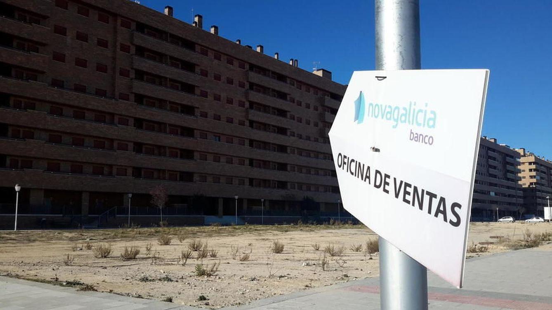 De reyes del ladrillo a morosos de España: los inmobiliarios deben 5.000 millones