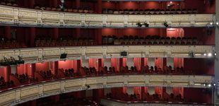 Post de El Teatro Real cancela el estreno del ballet 'El nacimiento del rey sol' por la pandemia