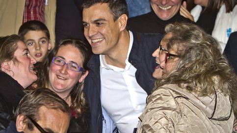 El PSOE asume que los tres debates no son fáciles para Pedro Sánchez