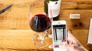 Aplicaciones para ser todo un gurú del vino (o al menos aparentarlo)