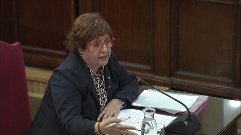 Dolors Bassa asegura en el juicio del 'procés' que el referéndum no fue nunca un acto concluyente