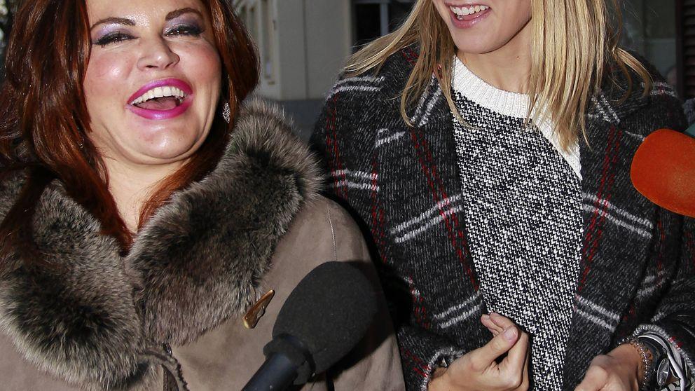 Teresa Bueyes, tras la entrevista de Alba Carrillo en el 'Deluxe': Soy la bruja Avería