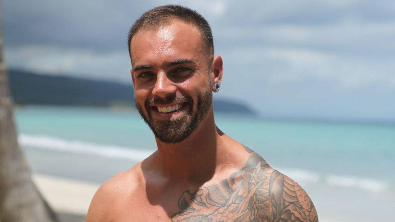David, soltero de 'La isla de las tentaciones 3'. (Mediaset)