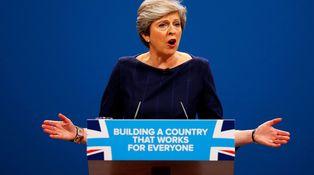 Catexit (XXI): a la señora Theresa May no le gusta el 'Catexit'