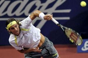 Feliciano se impone a Blake y se medirá con Federer en cuartos