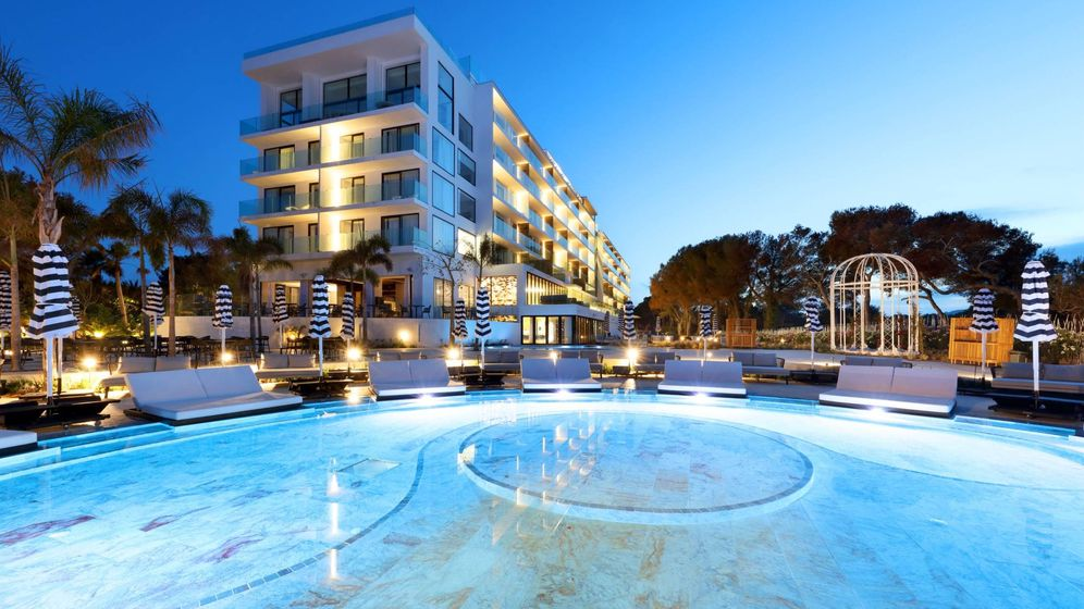 Foto: BLESS Hotel Ibiza.