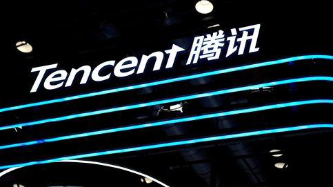 China tacha de opio a los videojuegos y Tencent se desploma en bolsa