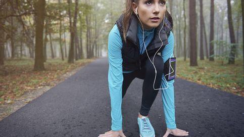 Por qué es mucho mejor entrenar en invierno