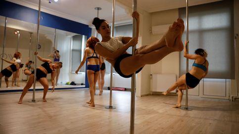 Tres ejercicios divertidos que acabarán con tu aburrimiento entrenando