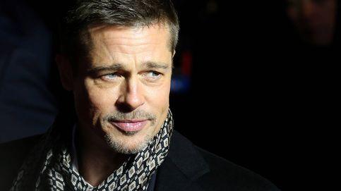 Brad Pitt, enamorado de la arquitecta israelí Neri Oxman