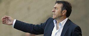 Abel Resino, candidato al banquillo del Rayo Vallecano, confirma su marcha del Granada