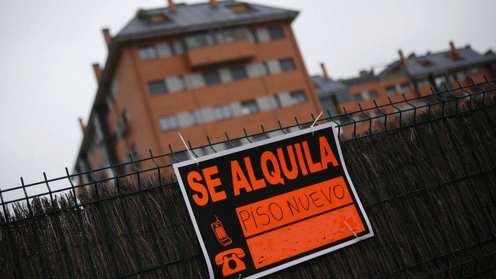 Los ayuntamientos podrán actuar ante subidas abusivas de los alquileres