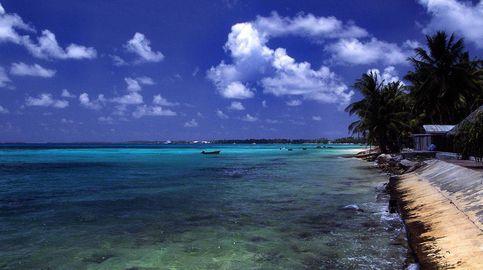 Tuvalu, un paraíso en peligro, es el país menos visitado del mundo