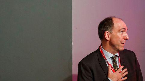 Stephan DuCharme, nuevo presidente ejecutivo de DIA tras la salida de Karl-Heinz