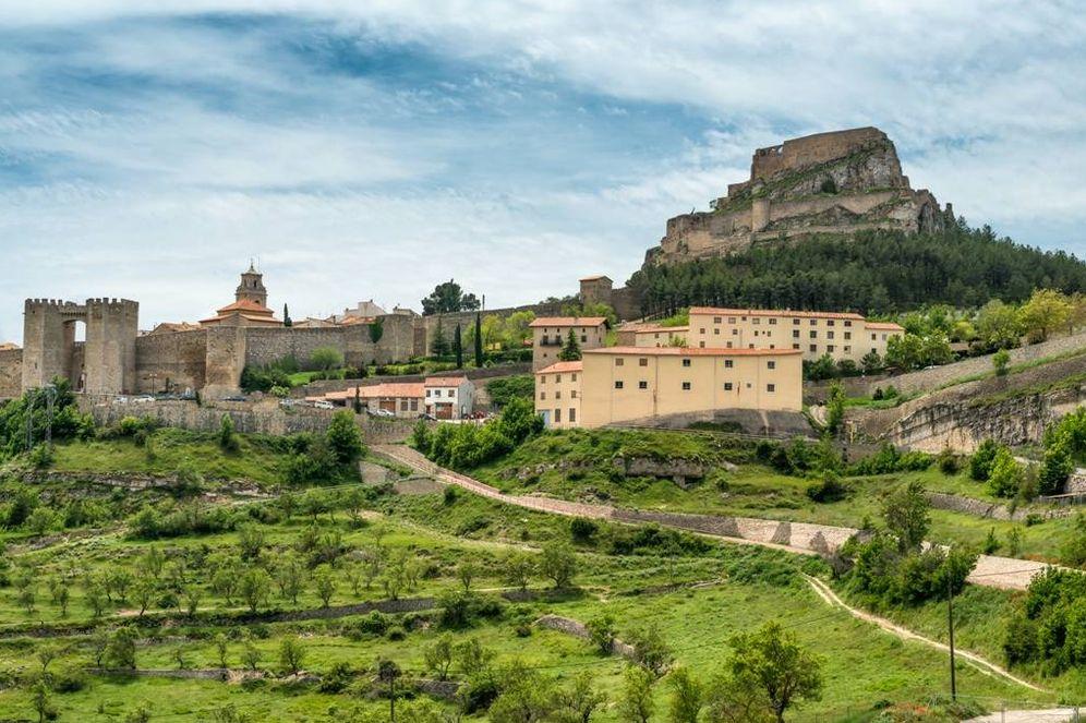 Foto: Morella es una de nuestras maravillas rurales. (Foto: Top Rural)