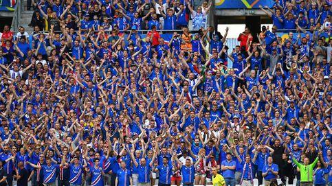 Islandia deja escapar a última hora una victoria histórica frente a Hungría