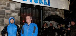 Post de A la izquierda 'abertzale' no le vale acercar a los presos: exigirá en la calle su excarcelación