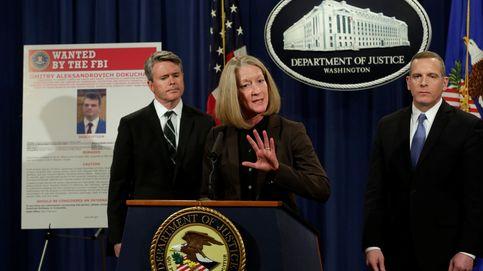 EEUU acusa por primera vez a espías rusos de ciberataques por un robo a Yahoo