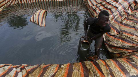La implosión de los 'petroestados' africanos
