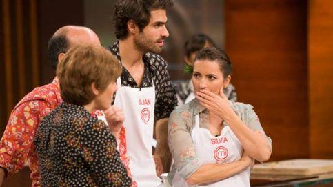 La bechamel acaba con Silvia Abril, nueva expulsada de 'MasterChef Celebrity'