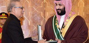 Post de Pakistán recibe un salvavidas económico de Arabia Saudí en el peor momento con India