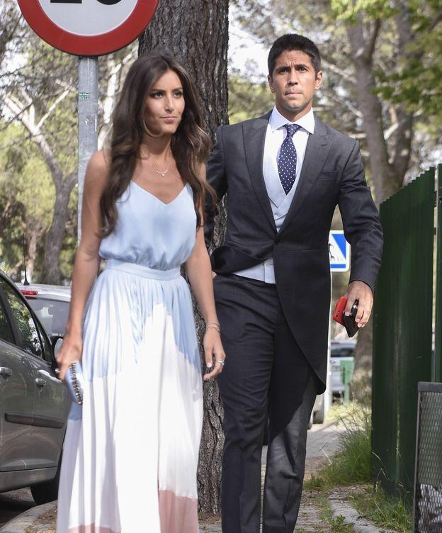 Foto: Ana Boyer y Fernando Verdasco en una imagen de archivo. (Gtres)