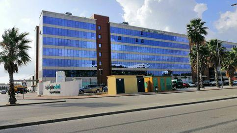 Pugna judicial entre Parias y Fal Conde con el Hospital Quirón de Algeciras de fondo